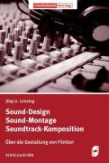 Sound-Design - Sound-Montage - Soundtrack-Komposition/mit CD