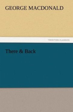 There & Back - MacDonald, George