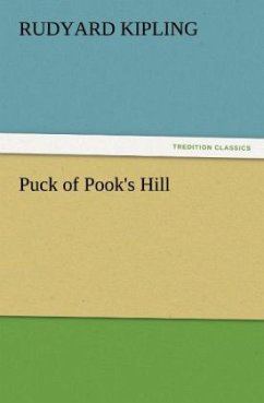 Puck of Pook's Hill - Kipling, Rudyard