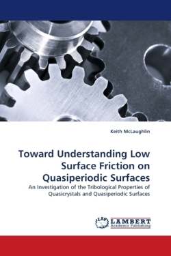 Toward Understanding Low Surface Friction on Quasiperiodic Surfaces