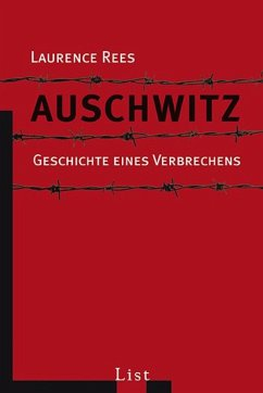 Auschwitz (eBook, ePUB) - Rees, Laurence