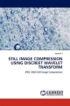 STILL IMAGE COMPRESSION USING DISCREET WAVELET TRANSFORM - Jayanth J
