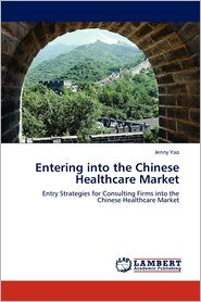 Entering Into The Chinese Healthcare Market