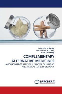 COMPLEMENTARY ALTERNATIVE MEDICINES