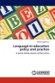 Language-in-education policy and practice - Herbert Igboanusi