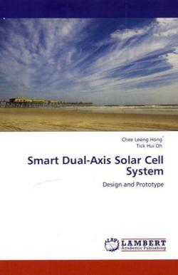 Smart Dual-Axis Solar Cell System