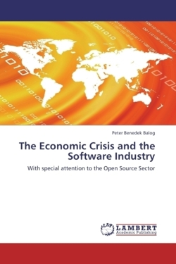 The Economic Crisis and the Software Industry: With special attention to the Open Source Sector
