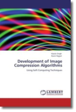 Development of Image Compression Algorithms