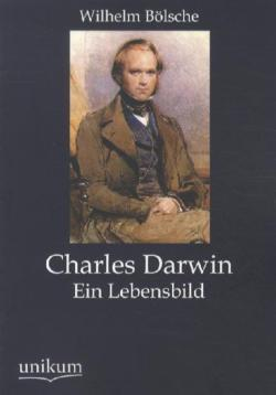 Charles Darwin (German Edition)