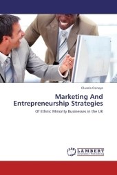 Marketing And Entrepreneurship Strategies - Olusola Osineye