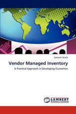 Vendor Managed Inventory - Sylvester Asiafa