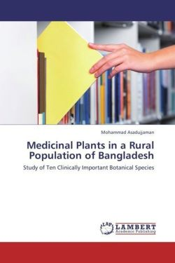 Medicinal Plants in a Rural Population of Bangladesh