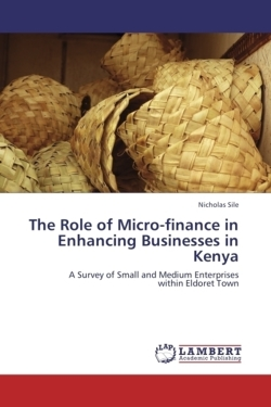 The Role of Micro-finance in Enhancing Businesses in Kenya