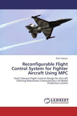 Reconfigurable Flight Control System for Fighter Aircraft Using MPC