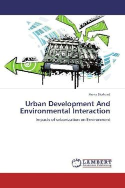 Urban Development And Environmental  Interaction