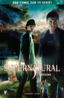 Supernatural 02. Origins