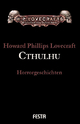 Cthulhu - Howard Phillips Lovecraft