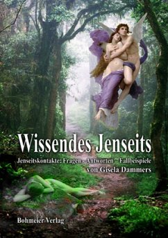 Wissendes Jenseits - Dammers, Gisela