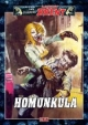 Homunkula - Dan Shocker