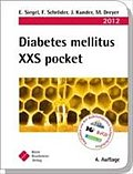 Diabetes mellitus XXS pocket 2012