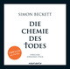 Die Chemie des Todes, 1 MP3-CD - Simon Beckett