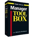 Manager TOOL-BOX: Trend - Strategie - Change inkl. E-Book - Ralph Scheuss