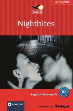 Vampire Stories. Nightbites - Trenker, Sarah