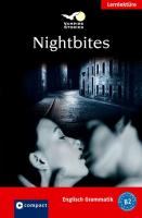 Vampire Stories. Nightbites