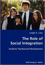 The Role Of Social Integration - Leigh A. Lien