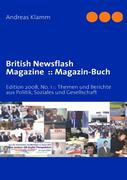 Klamm, Andreas: British Newsflash Magazine :: Magazin-Buch