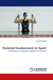 Parental Involvement in Sport - Leoni Stroebel