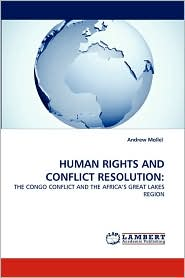 HUMAN RIGHTS AND CONFLICT RESOLUTION - Andrew Mollel