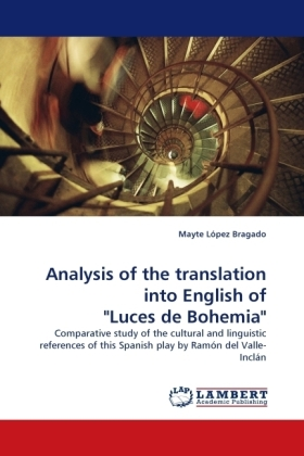 Analysis of the translation into English of