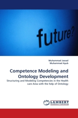 Competence Modeling and Ontology Development