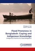 Flood Proneness in Bangladesh: Coping and Indigenous Knowledge