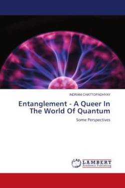 Entanglement - A Queer In The World Of Quantum