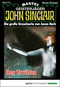 John Sinclair - Folge 1731 - Jason Dark