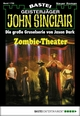 John Sinclair - Folge 1732 - Jason Dark
