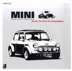 Mini, The Car (Earbook) - Diverse