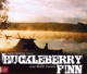 Huckleberry Finn, 4 Audio-CDs - Mark Twain