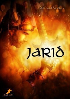 Jarid (eBook, ePUB) - Sandra Gernt