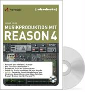 Musikproduktion mit Reason 4