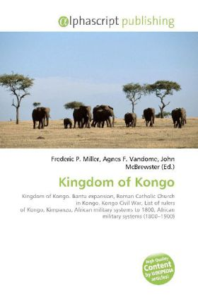 Kingdom of Kongo