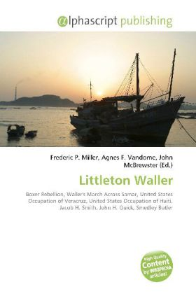 Littleton Waller