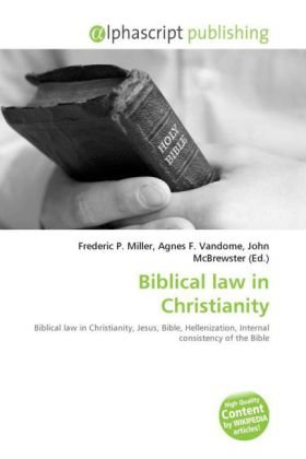 Biblical law in Christianity