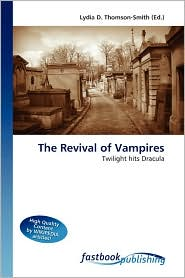 The Revival of Vampires
