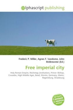 Free imperial city