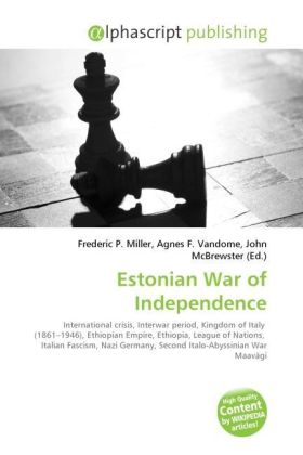 Estonian War of Independence