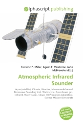 Atmospheric Infrared Sounder - Frederic P. Miller