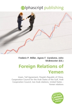 Foreign Relations of Yemen